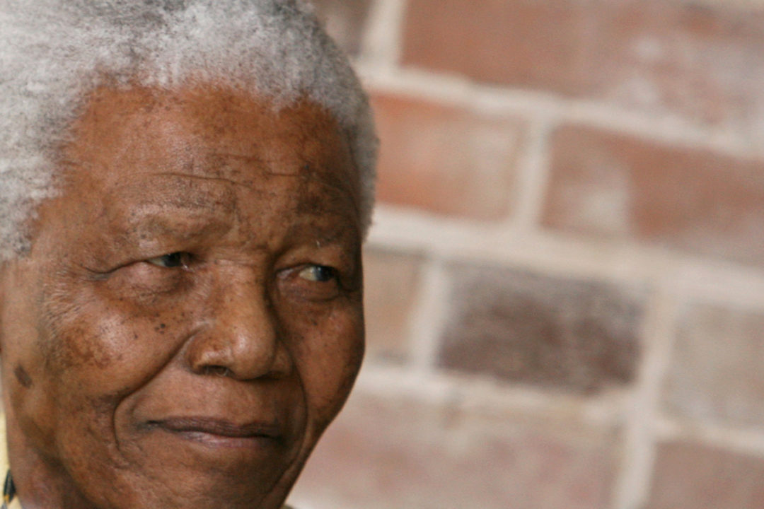 Mandela and the Power ofLearning