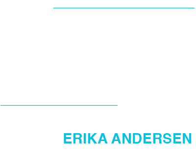 The Proteus Leader Show with Erika Andersen